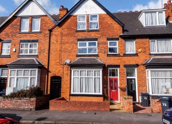 4 bed terraced house for sale in Florence Road, Wylde Green, Sutton Coldfield B73