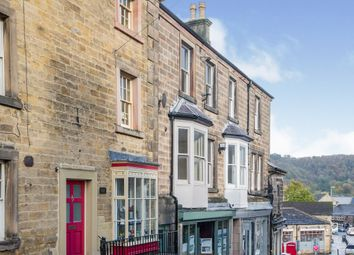 Thumbnail 2 bed flat for sale in North Church Street, Bakewell