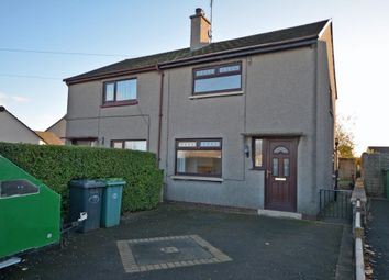 Thumbnail 2 bed semi-detached house for sale in Oakwood Drive, Ulverston