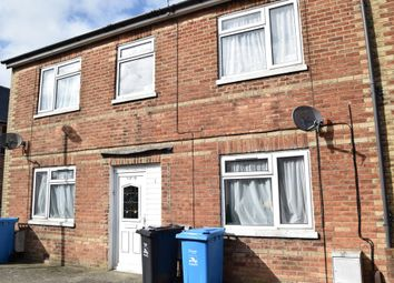 Thumbnail 2 bedroom flat to rent in Khyber Road, Parkstone, Poole
