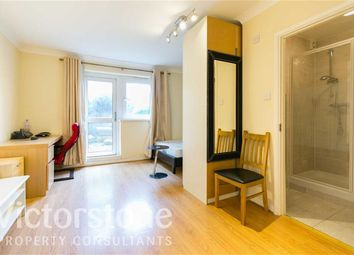 Thumbnail 3 bedroom flat to rent in Ampthill Square, Euston, London