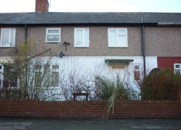 Thumbnail 3 bed terraced house to rent in Poplar Road, Thornaby, Stockton-On-Tees