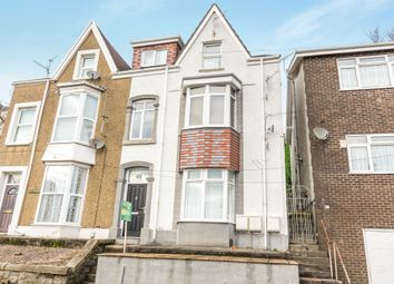 Thumbnail 2 bed penthouse for sale in Heathfield, Mount Pleasant, Swansea