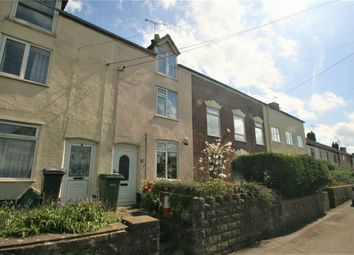 Thumbnail 3 bed terraced house to rent in Hillesley Road, Kingswood, Wotton-Under-Edge, Gloucestershire
