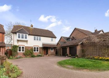 Thumbnail 4 bedroom detached house for sale in Hook, Hampshire