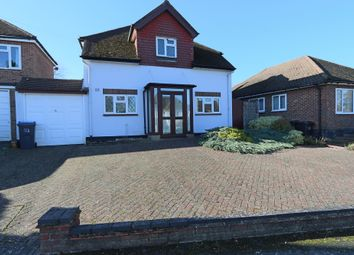 3 bed detached house for sale in Bishops Close, Old Coulsdon, Coulsdon CR5