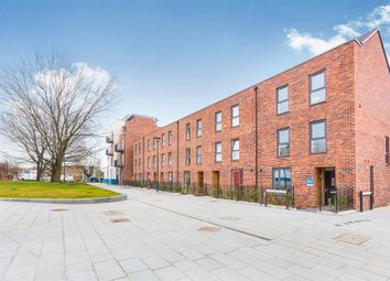 Thumbnail 2 bed town house for sale in Traffic Street, Derby