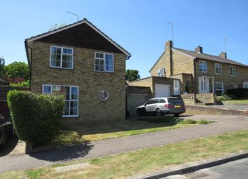 Thumbnail 3 bed property to rent in Pentley Park, Welwyn Garden City