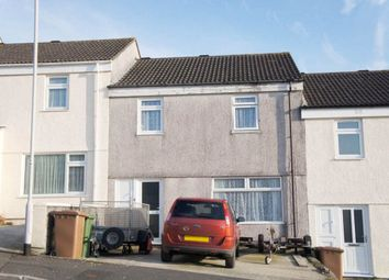 3 bed terraced house for sale in Wasdale Gardens, Plymouth PL6