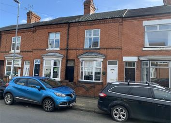 Thumbnail 2 bed terraced house for sale in Co-Operation Street, Enderby, Leicester