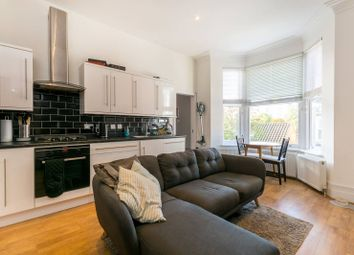 Thumbnail 3 bed flat for sale in Church Road, Acton, London