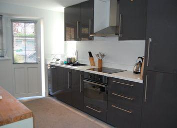 Thumbnail 2 bed flat to rent in West Street Lane, Carshalton