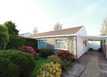 Thumbnail 2 bed semi-detached bungalow for sale in Canterbury Road, Beaufort, Ebbw Vale