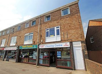Thumbnail 2 bed flat to rent in Oakleaze Road, Thornbury, South Gloucestershire