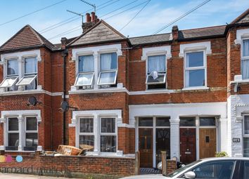 Thumbnail 2 bed maisonette to rent in Nutwell Street, London