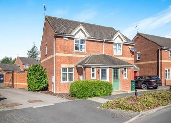 Thumbnail 2 bed semi-detached house for sale in Sidbury Road, Coventry, West Midlands