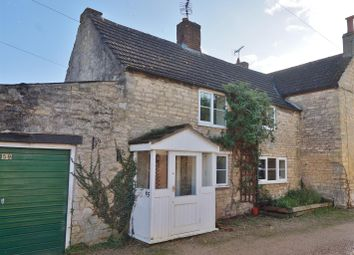 Thumbnail 2 bed cottage for sale in Main Street, Greetham, Oakham