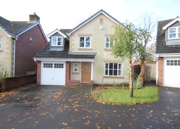 Thumbnail 5 bedroom detached house to rent in Clarendon Gardens, Bromley Cross, Bolton, Lancs, .