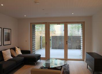 Thumbnail 3 bedroom flat to rent in Trafalgar Place, Blackwood, Elephant & Castle