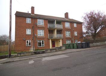 Thumbnail 2 bed flat to rent in Kingswood Chase, Trowbridge, Trowbridge, Wiltshire