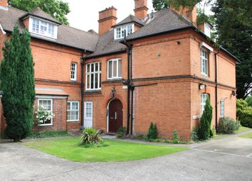 Thumbnail 2 bedroom flat to rent in Chilbolton, Middle Hill, Egham, Surrey