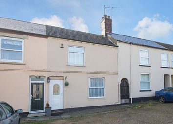 Thumbnail 3 bed terraced house for sale in The Grove, Corby