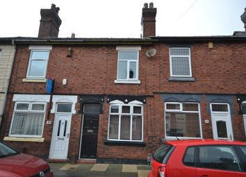 2 bed terraced house to rent in May Place, Fenton, Stoke-On-Trent ST4
