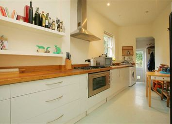 Thumbnail 6 bed terraced house for sale in Pendle Road, Furzedown, London