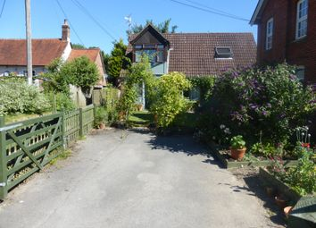 Thumbnail 3 bed detached house for sale in Grove Lane, Redlynch, Salisbury