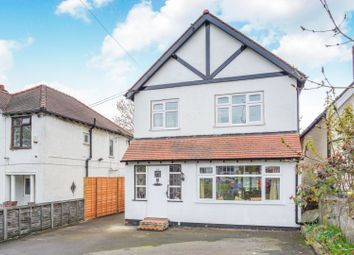 3 bed detached house for sale in Old Hednesford Road, Cannock WS11