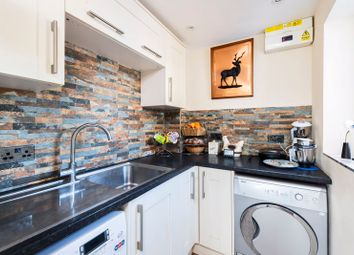 Thumbnail 3 bed detached house to rent in St. Julians Road, Shoscombe, Bath