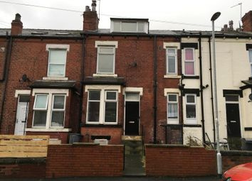 Thumbnail 2 bed terraced house to rent in Florence Place, Leeds