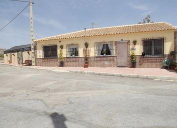 Thumbnail 2 bed villa for sale in Huercal Overa / Taberno, Huércal-Overa, Almería, Andalusia, Spain