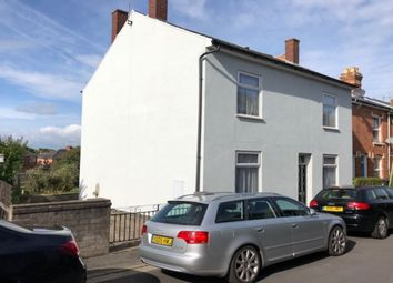 Thumbnail 3 bed terraced house for sale in Gillam Street, Worcester