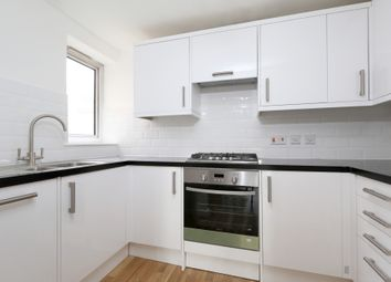 Thumbnail 2 bedroom flat to rent in Admiral Walk, London