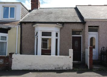 Thumbnail 1 bed terraced house for sale in Regent Terrace, Sunderland