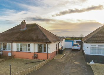 Thumbnail 2 bed semi-detached bungalow for sale in Moordell Close, Yate, Bristol