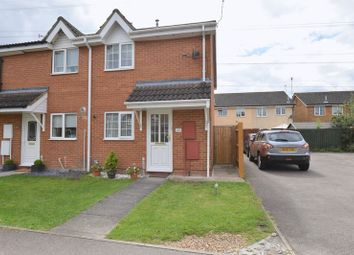 Thumbnail 3 bed end terrace house for sale in Miles End, Aylesbury