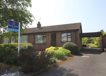 Thumbnail 2 bed bungalow for sale in Brook Crescent, Carrickfergus