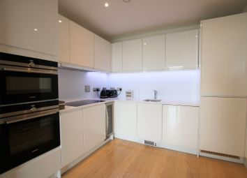 Thumbnail 1 bed flat for sale in 25 Robsart Street, Brixton