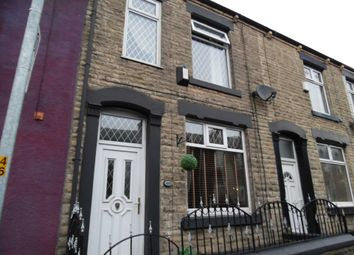 Thumbnail 3 bed terraced house for sale in Shaw Road, Royton, Oldham