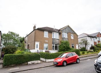 Thumbnail 3 bed flat for sale in 119 Angus Avenue, Cardonald, Glasgow