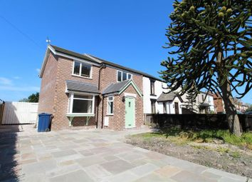 Thumbnail 4 bed semi-detached house for sale in Guinea Hall Lane, Banks, Southport