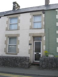 Thumbnail 3 bed terraced house to rent in Glynllifon Square, Groeslon