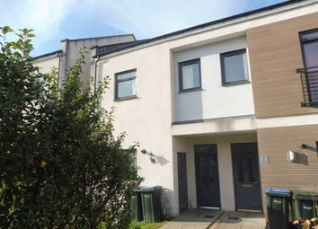 Thumbnail 4 bedroom end terrace house for sale in Paladine Way, Stoke, Coventry
