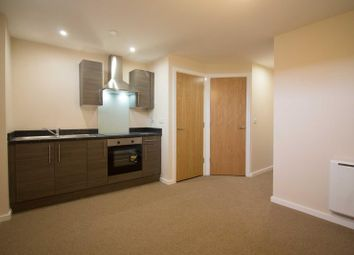 Thumbnail Studio to rent in Ashworth House, Manchester Road, Burnley