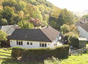 Thumbnail 3 bed detached bungalow for sale in Maes Madog, Pontfadog, Llangollen