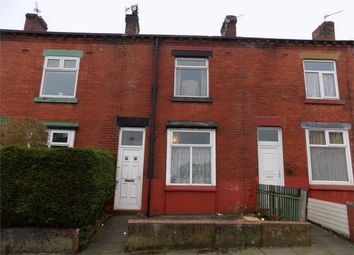 Thumbnail 2 bedroom terraced house for sale in Sadler Street, Great Lever, Bolton, Lancashire