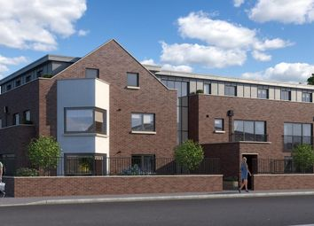 Thumbnail 1 bedroom flat for sale in Frome Valley Road, Frenchay, Bristol