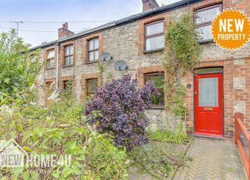 Thumbnail 1 bedroom terraced house for sale in Denbigh Road, Hendre, Mold